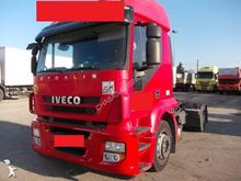 2011 Iveco AT 440 S 45 TP