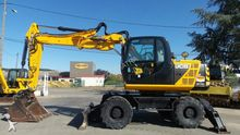 Used 2012 JCB in Bon