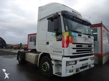 Used 2002 Iveco 480