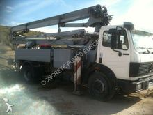 Used Mercedes 1722,