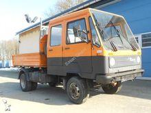 Used 1995 Multicar i