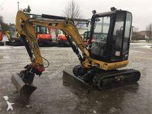 2015 Caterpillar 302.7, BJ 15,