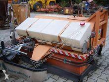 Sobernheimer Kehrmaschine SVK 2