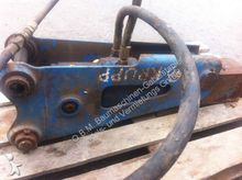 Used Krupp Abbruchha