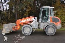 Used 2012 Atlas AR75