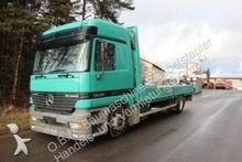 1997 Mercedes Daimler Chrylser