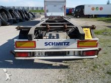 Used 2010 Schmitz Ca