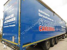 2011 Schmitz Cargobull SW 24 SL