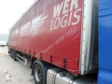 2004 Schmitz Cargobull SAHN Pla