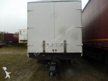 2000 Obermaier Tandem TFK 105 P