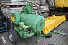 HBG Pionier 310 Grundwasserpump