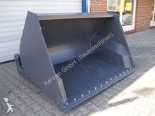 Volvo Hochkippschaufel 1,5m³ -