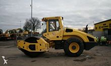 Used Bomag bw 211d-4