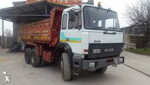 Used 1993 Iveco in P