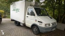 Used 1997 Iveco in P