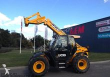 Used 2013 JCB in Lan