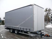 Redos 18 000kg DMC, NOWA, 20 EU
