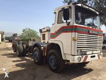 Used 1980 Scania in