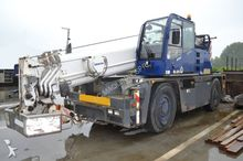 Used 2002 Demag AC 3