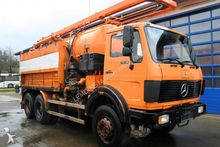 Used Mercedes SK 262