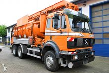 Used Mercedes SK 263