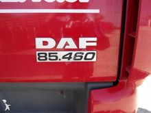 2009 DAF 460