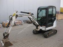 Used 2007 Bobcat 323
