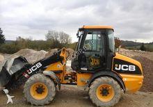 Used 2010 JCB 409 wh