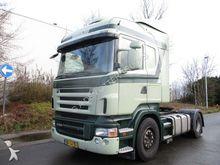 Used 2009 Scania R40