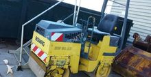 Used 1995 Bomag in S