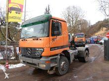 2003 Mercedes 2040 /AS