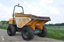 Used 2007 Terex PT90