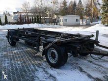 2010 Schmitz Cargobull AWF 18 G