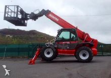 Used Manitou MT 1740