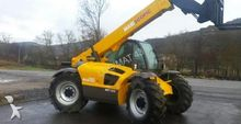 Used 2005 Manitou in
