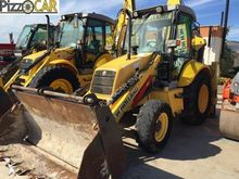Used 2007 Holland in