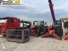Used 2009 Manitou in