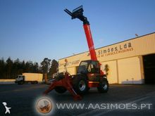 Used Manitou in Port