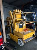 Used 2006 Toucan 800