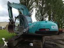 Used 1999 Kobelco in