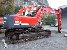Used 1999 O&K in Dor