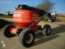 Used 2007 Manitou in