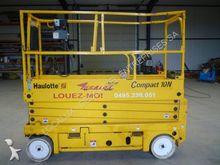 Used 2004 Haulotte C