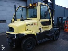 Used 2008 Hyster H 7