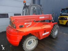 Used Manitou BT 420