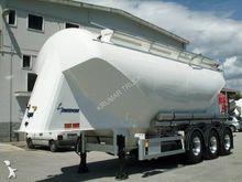 2017 Ardor silos do transportu