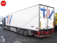 Used 2007 Chereau in