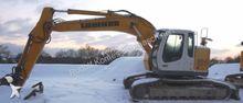 Used 2006 Liebherr 9