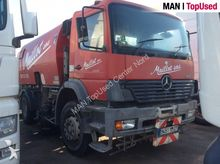 Used Mercedes 1828 4