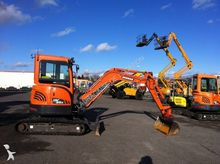 Used 2011 Doosan in